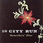Somethin' Else (CD)