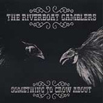 Something To Crow About (CD)