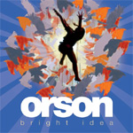 Bright Idea (CD)