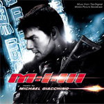 Mission Impossible 3 (Score) (CD)
