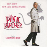 The Pink Panther (2006) (CD)
