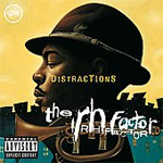 Distractions (CD)