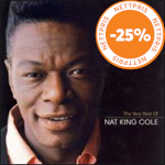 Produktbilde for The Very Best Of Nat King Cole (CD)