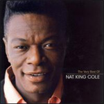 The Very Best Of Nat King Cole (CD)