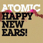 Happy New Ears! (CD)