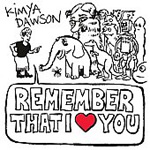 Remember That I Love You (CD)