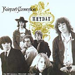 Heyday - BBC Sessions 1968-69 (CD)
