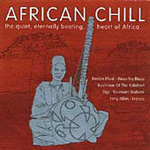 African Chill (CD)