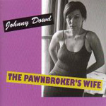 The Pawnbrokers Wife (CD)