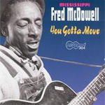 You Gotta Move (CD)