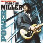 Power: The Essential Marcus Miller (CD)