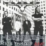 Scare Yourself Alive (m/DVD) (CD)