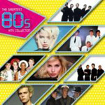 The Greatest 80s Hit Collection (2CD)