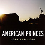 Less And Less (CD)