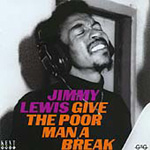 Give The Poor Man A Break... (CD)