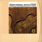 Guitar Forms (CD)