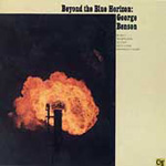 Beyond The Blue Horizon (Remastered) (CD)