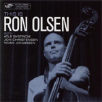 This Is Ron Olsen (CD)