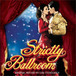 Strictly Ballroom (OST) (CD)