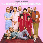 The Royal Tenenbaums (CD)