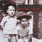 Brutal Youth - Deluxe Edition (2CD)