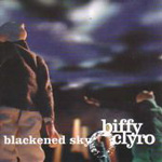 Blackened Sky (CD)