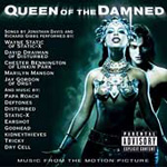 Queen Of The Damned (CD)