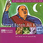 The Rough Guide To Nusrat Fateh Ali Khan (CD)