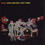 Rock And Roll Part Three (CD)