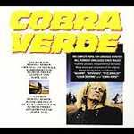 Cobra Verde Soundtrack (CD)