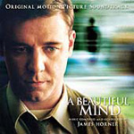 A Beautiful Mind (CD)