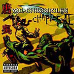 Wu-Chronicles Chapter 2 (CD)