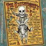 The Executioner's Last Songs: Volume 1 (CD)