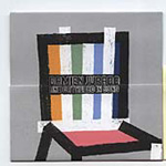 I Break Chairs (CD)