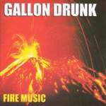 Fire Music (CD)