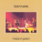Produktbilde for Made In Japan (USA-import) (CD)