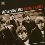 Young & Armed (CD)