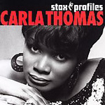 Stax Profiles (CD)