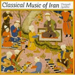 Produktbilde for Classical Music Of Iran (CD)