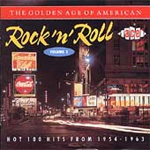 The Golden Age Of American Rock 'N' Roll Vol. 2 (CD)