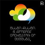 Orchestra Of Bubbles (CD)