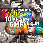 10 Years Of GMF (2CD)