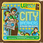 City Breakers: 18 Frames Per Second (CD)