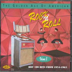 The Golden Age Of American Rock 'N' Roll Vol. 5 (CD)