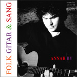 Folk Gitar & Sang (CD)