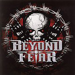 Beyond Fear (CD)