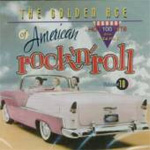 The Golden Age Of American Rock 'N' Roll Vol. 10 (CD)