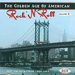 The Golden Age Of American Rock 'N' Roll Vol. 9 (CD)