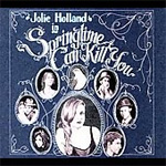 Springtime Can Kill You (CD)