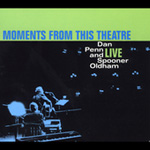Moments From This Theatre (CD)